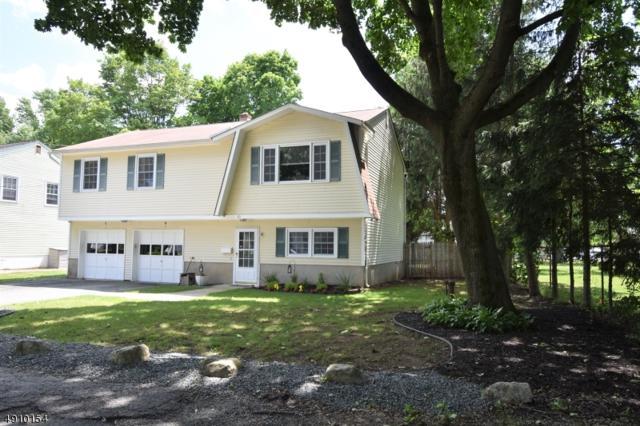 15 W Maple Ave, Roxbury Twp., NJ 07876 (MLS #3568567) :: The Dekanski Home Selling Team