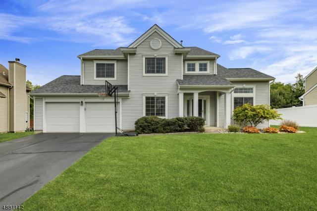 5 Whispering Pine Way, Jefferson Twp., NJ 07438 (MLS #3568570) :: The Dekanski Home Selling Team