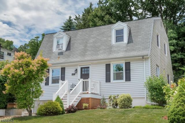 45 Garfield Ave, West Orange Twp., NJ 07052 (MLS #3568573) :: The Dekanski Home Selling Team
