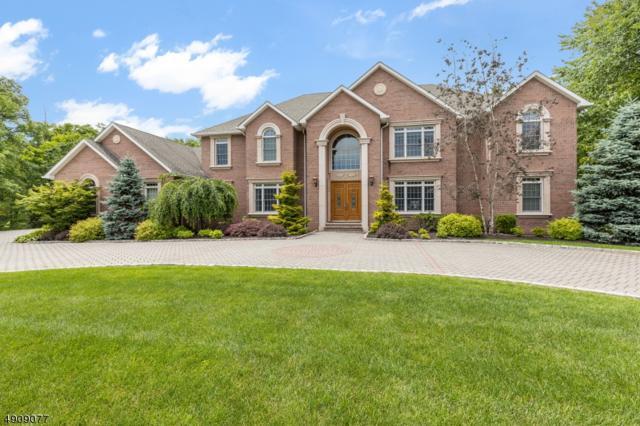 73 Change Bridge Rd, Montville Twp., NJ 07045 (MLS #3568578) :: The Dekanski Home Selling Team