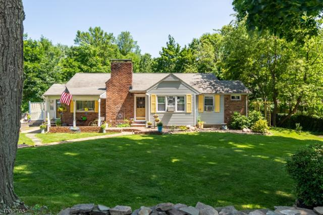 107 River Rd, Boonton Town, NJ 07005 (MLS #3568586) :: The Dekanski Home Selling Team