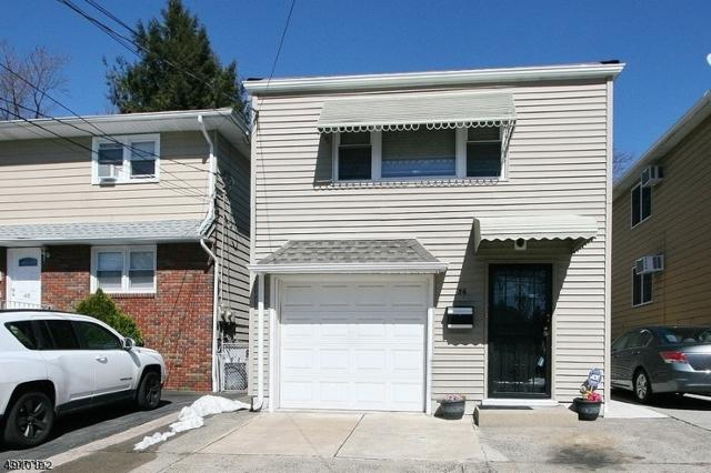 36 Rossiter Ave, Paterson City, NJ 07502 (MLS #3568596) :: The Dekanski Home Selling Team