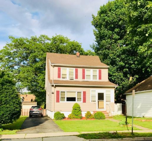 146 6TH AVE, Clifton City, NJ 07011 (MLS #3568598) :: The Dekanski Home Selling Team