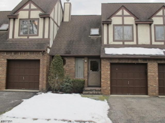6 Tudor Dr #6, Pompton Lakes Boro, NJ 07442 (MLS #3568599) :: The Dekanski Home Selling Team