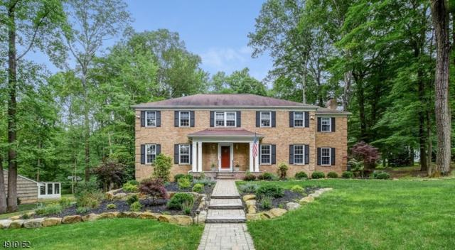 12 Rock Ledge Road, Randolph Twp., NJ 07869 (MLS #3568620) :: The Dekanski Home Selling Team