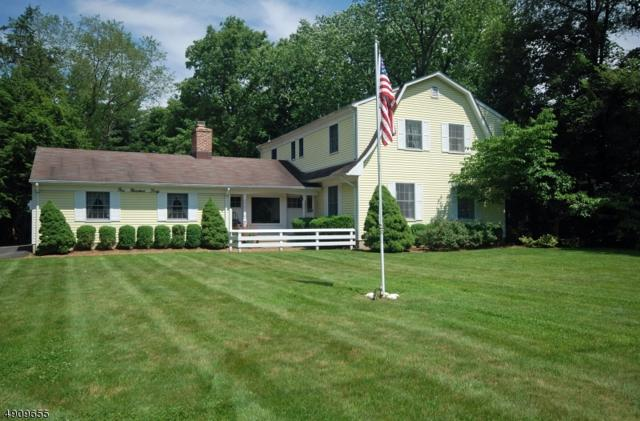 140 W End Ave, Pequannock Twp., NJ 07444 (MLS #3568636) :: The Dekanski Home Selling Team