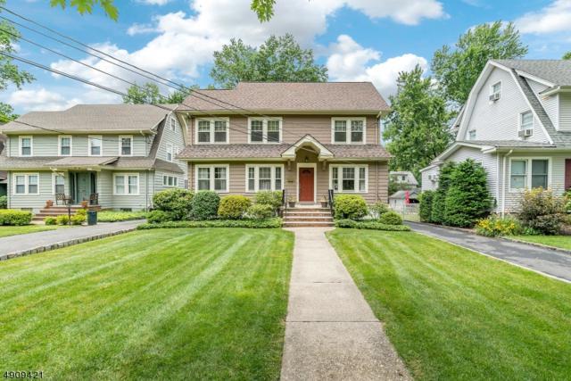 469 Baldwin Rd, Maplewood Twp., NJ 07040 (MLS #3568657) :: Coldwell Banker Residential Brokerage