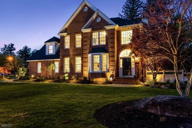 1 Manor Ct, Montclair Twp., NJ 07042 (MLS #3568664) :: Coldwell Banker Residential Brokerage