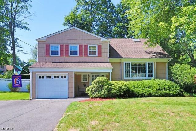 35 Seven Oaks Cir, Madison Boro, NJ 07940 (MLS #3568718) :: The Debbie Woerner Team