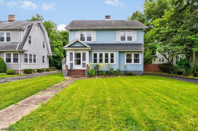 49 Myrtle Aveue, North Plainfield Boro, NJ 07060 (MLS #3568724) :: Coldwell Banker Residential Brokerage