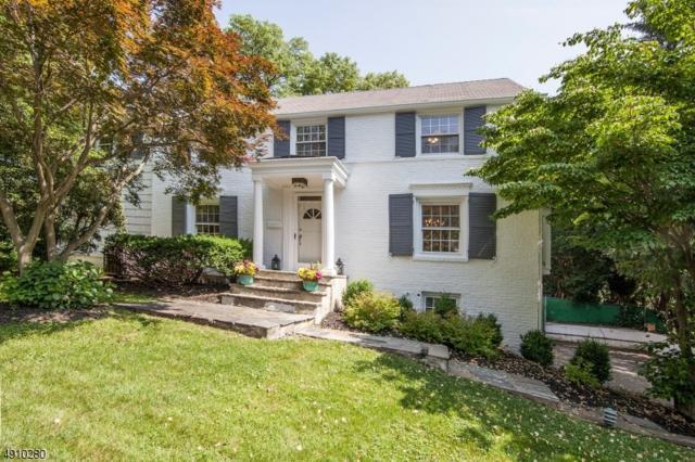 17 Kenneth Rd, Montclair Twp., NJ 07043 (MLS #3568750) :: Coldwell Banker Residential Brokerage