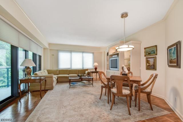 609 S Orange Ave 5E 5E, South Orange Village Twp., NJ 07079 (MLS #3568758) :: Coldwell Banker Residential Brokerage