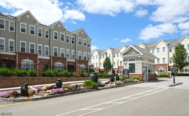 1007 Cunningham Ct #1007, Belleville Twp., NJ 07109 (MLS #3568764) :: The Debbie Woerner Team
