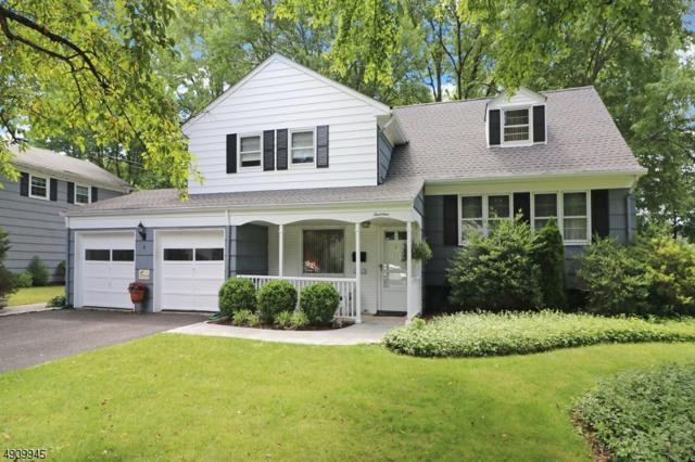 17 Radcliffe Dr, New Providence Boro, NJ 07974 (MLS #3568769) :: Coldwell Banker Residential Brokerage
