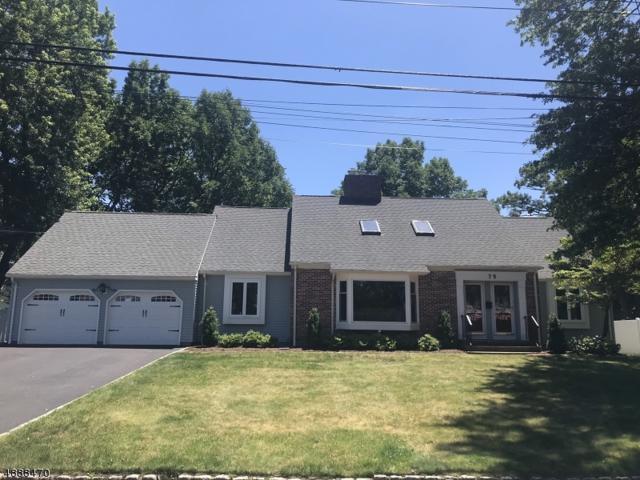 75 Marion Ave, New Providence Boro, NJ 07974 (MLS #3568797) :: Coldwell Banker Residential Brokerage