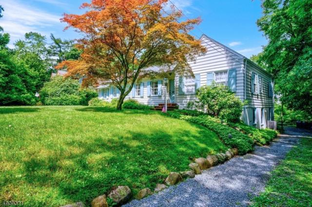 11 Hobart Ave, Summit City, NJ 07901 (MLS #3568822) :: Coldwell Banker Residential Brokerage