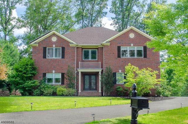 5 Himsl Ct, West Orange Twp., NJ 07052 (MLS #3568828) :: Coldwell Banker Residential Brokerage
