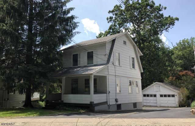 45 Baltusrol Rd, Summit City, NJ 07901 (MLS #3568855) :: Coldwell Banker Residential Brokerage