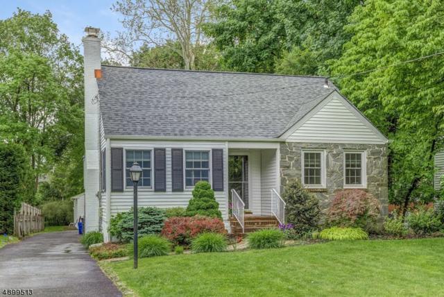 831 Willow Grove Rd, Westfield Town, NJ 07090 (MLS #3568904) :: Coldwell Banker Residential Brokerage