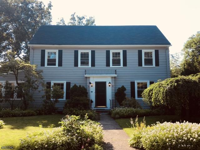 425 Walton Rd, Maplewood Twp., NJ 07040 (MLS #3568917) :: Coldwell Banker Residential Brokerage