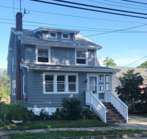 30 Randolph Pl, West Orange Twp., NJ 07052 (MLS #3568930) :: Coldwell Banker Residential Brokerage