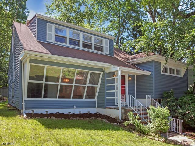 173 White Meadow Rd, Rockaway Twp., NJ 07866 (MLS #3568951) :: REMAX Platinum