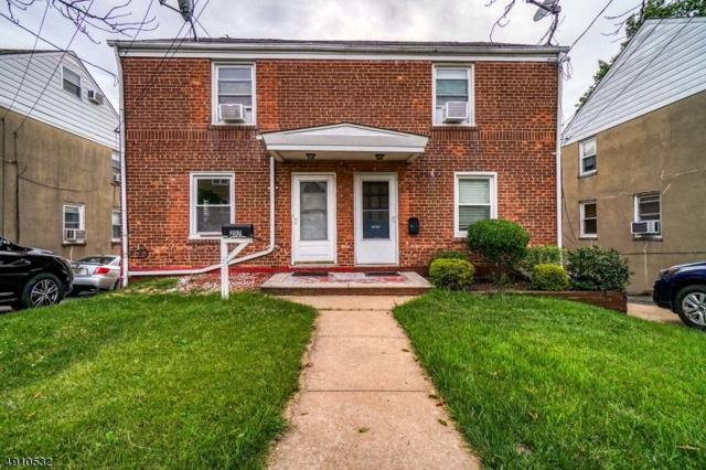 207 Passaic Ave, Belleville Twp., NJ 07109 (MLS #3568956) :: William Raveis Baer & McIntosh