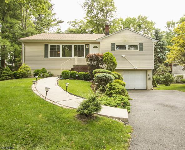 56 Oak Crest Rd, West Orange Twp., NJ 07052 (MLS #3569012) :: William Raveis Baer & McIntosh