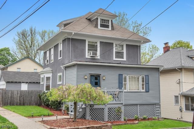 21 Wellington Ave, West Orange Twp., NJ 07052 (MLS #3569022) :: REMAX Platinum