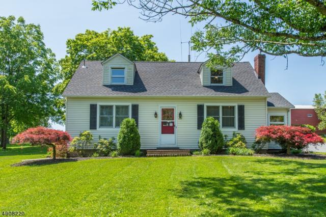 273 Pleasant Grove Rd, Washington Twp., NJ 07853 (MLS #3569089) :: Weichert Realtors