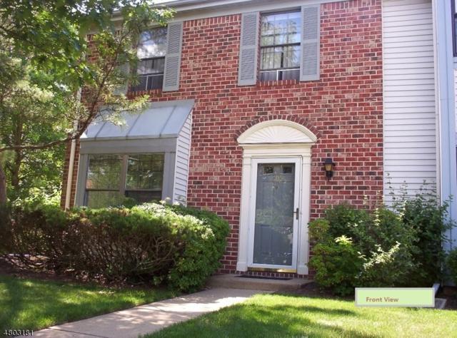 105 Pear Tree Ln, Franklin Twp., NJ 08823 (MLS #3569123) :: Coldwell Banker Residential Brokerage