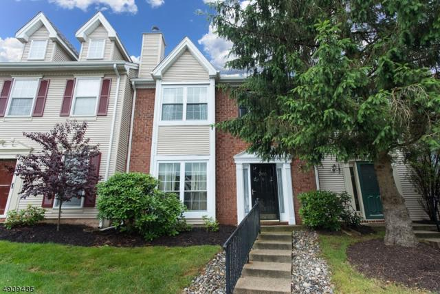 2905 Pinhorn Dr #2905, Bridgewater Twp., NJ 08807 (MLS #3569242) :: Zebaida Group at Keller Williams Realty