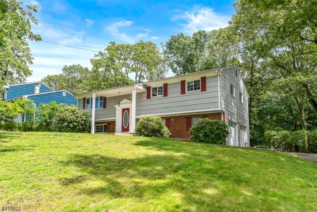 15 Richard Dr W, Mount Arlington Boro, NJ 07856 (MLS #3569353) :: REMAX Platinum