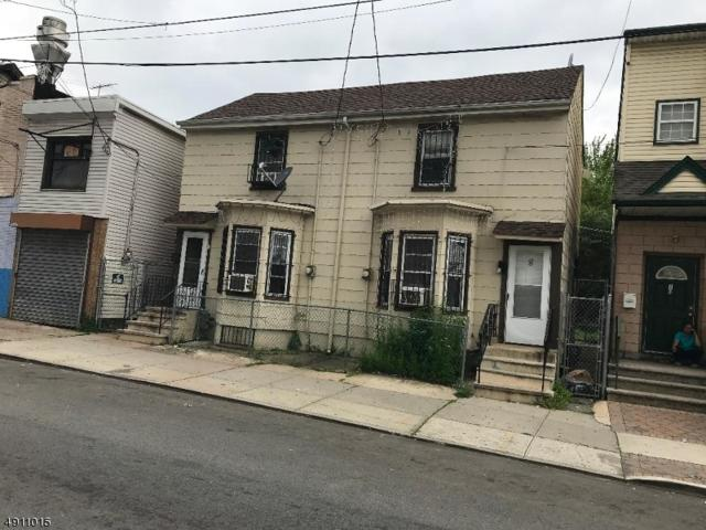 305 Elizabeth Ave, Elizabeth City, NJ 07206 (MLS #3569433) :: Coldwell Banker Residential Brokerage
