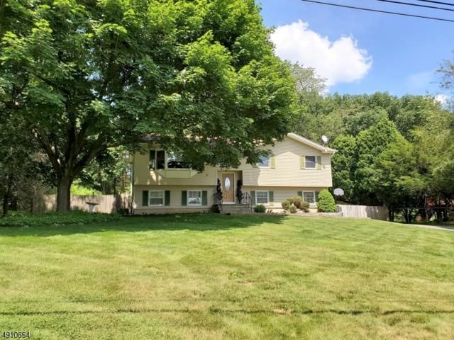 14 Bridle Ln, Mount Olive Twp., NJ 07828 (MLS #3569477) :: SR Real Estate Group