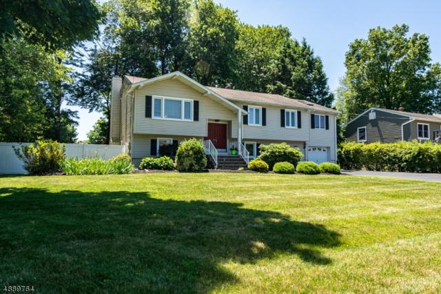 129 Sunset Rd, Pequannock Twp., NJ 07444 (MLS #3569527) :: The Dekanski Home Selling Team