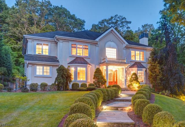 48 Holly Dr, Millburn Twp., NJ 07078 (MLS #3569549) :: The Dekanski Home Selling Team