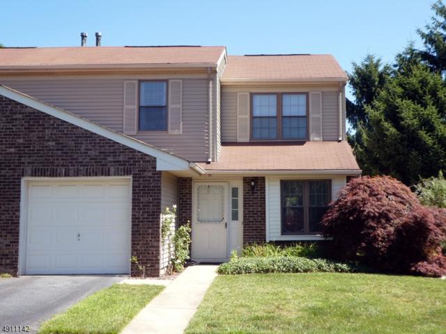 91 Stanwick Ct, Franklin Twp., NJ 08873 (MLS #3569574) :: Coldwell Banker Residential Brokerage