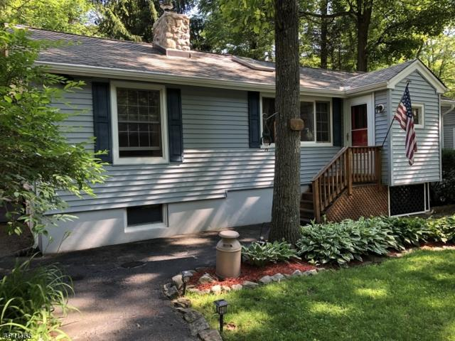 53 Lonaconing Rd, Vernon Twp., NJ 07422 (MLS #3569591) :: The Dekanski Home Selling Team