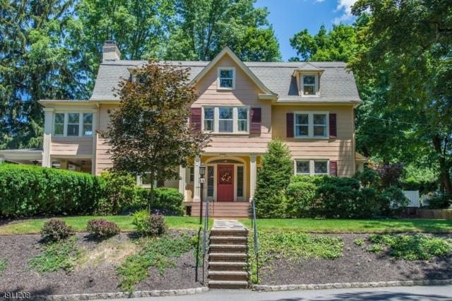 Address Not Published, Caldwell Boro Twp., NJ 07006 (MLS #3569638) :: Weichert Realtors