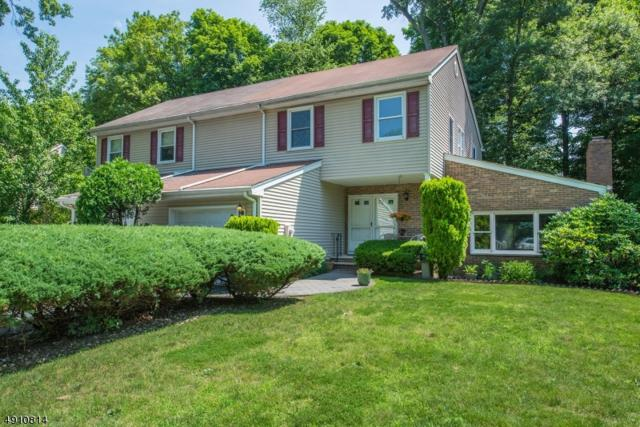 9 Heritage Manor Dr, Wayne Twp., NJ 07470 (MLS #3569656) :: Coldwell Banker Residential Brokerage