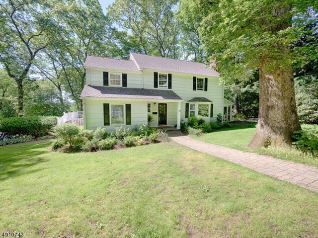 38 Lookout Road, Mountain Lakes Boro, NJ 07046 (MLS #3569685) :: REMAX Platinum