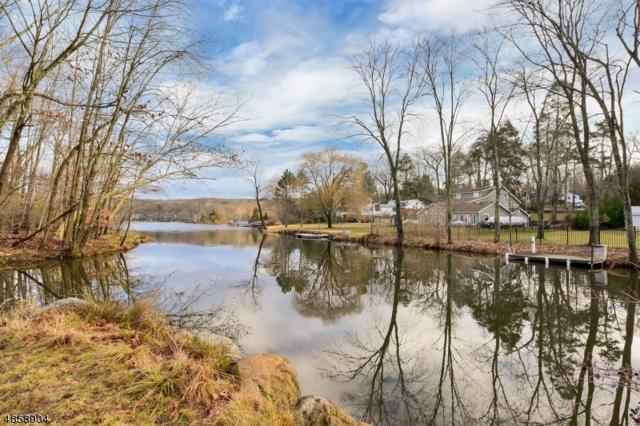 666 Pines Lake Dr, Wayne Twp., NJ 07470 (MLS #3569771) :: The Dekanski Home Selling Team