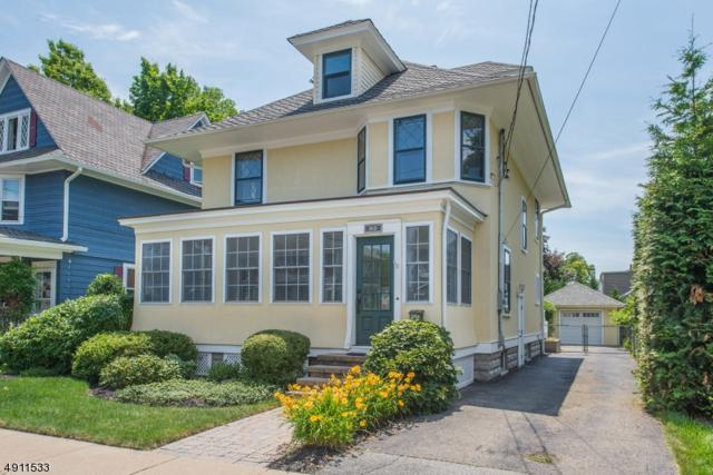 16 Rosedale Ave, Morris Plains Boro, NJ 07950 (MLS #3569943) :: REMAX Platinum