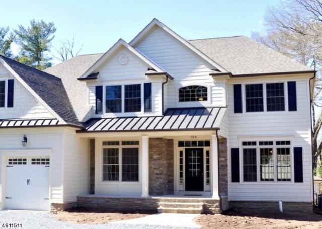288 N Harrison St, Princeton Twp., NJ 08540 (MLS #3570051) :: REMAX Platinum