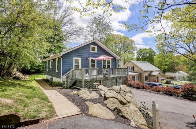 82 New Jersey Ave, Jefferson Twp., NJ 07849 (MLS #3570101) :: Weichert Realtors