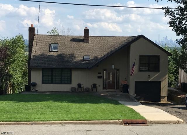 168 Berkshire Rd, Hasbrouck Heights Boro, NJ 07604 (#3570163) :: NJJoe Group at Keller Williams Park Views Realty