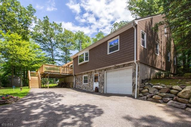 136 Lakeshore Dr, West Milford Twp., NJ 07421 (MLS #3570200) :: The Dekanski Home Selling Team