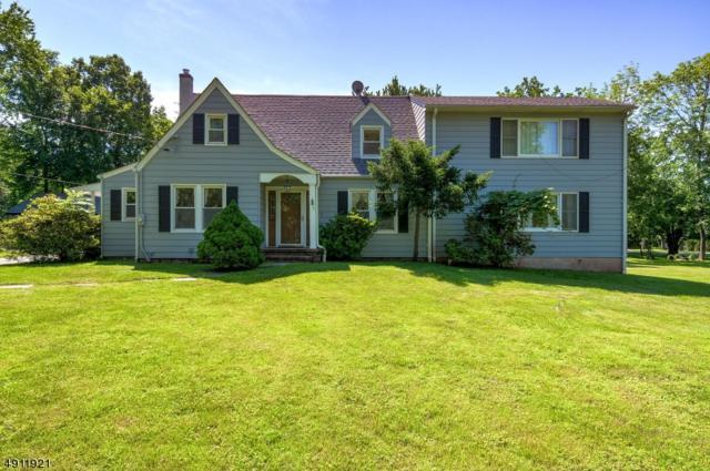 818 Quarry Ln, Bridgewater Twp., NJ 08836 (MLS #3570309) :: SR Real Estate Group