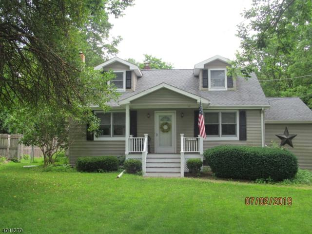 339 Pleasant Grove Rd, Washington Twp., NJ 07853 (MLS #3570395) :: Weichert Realtors